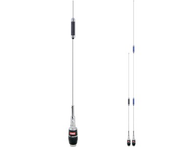 GME AE409L UHF Fold down Antenna (SS 6 and 9 dBi)